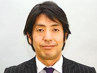 井関臣一朗