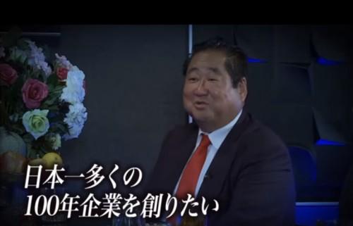 TOKYO MX1『未来展望』に出演しました。